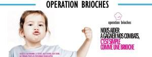 Lourdes : «Une brioche pour une bonne action» !