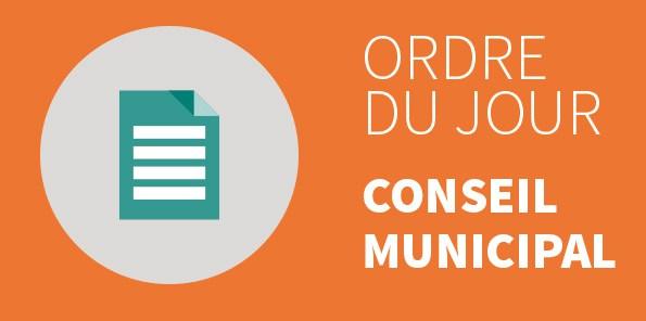 Lourdes : Ordre du jour du Conseil municipal du 6 novembre 2018