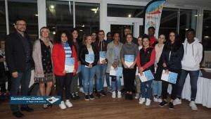 Lourdes : les élèves du lycée de l'Arrouza partent en stages professionnels à l'étranger