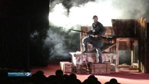 Lourdes : remarquables et remarquées «Mémoires d'un rat»