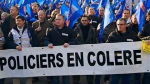 Opération «Gilets Bleus» et Commissariats fermés ce  mercredi 19 décembre