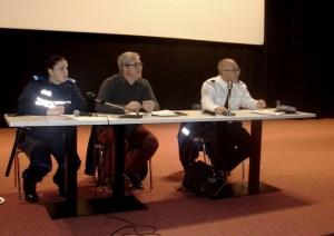 Read more about the article Lourdes : très intéressante réunion sur la sécurité pour les commerces en cette période de fêtes