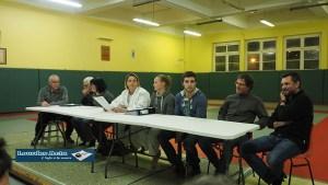 Lourdes : Assemblée générale du Dojo et Galette des Rois