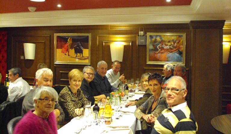 Lourdes : la Classe 67 a fêté dignement la Chandeleur