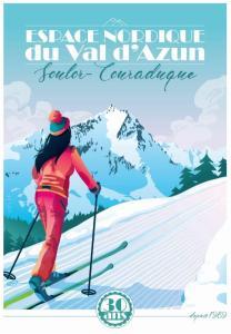 Espace Nordique du Val d'Azun, 30 ans de développement au service du Territoire