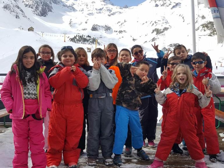 Lourdes/Pays de Lourdes «Module sport» pour les enfants des Accueils de loisirs du SIMAJE