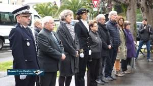 Lourdes : émouvante Cérémonie patriotique du 19 Mars