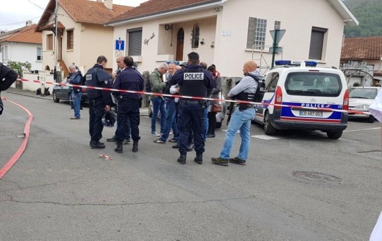 Read more about the article Lourdes : prise d'otage(s) rue Mozart