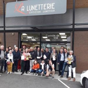 Lourdes : «Coupe La Lunetterie et Régal & Vous» au Golf club