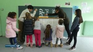 Lourdes : une après-midi très chocolatée à l'Ophite