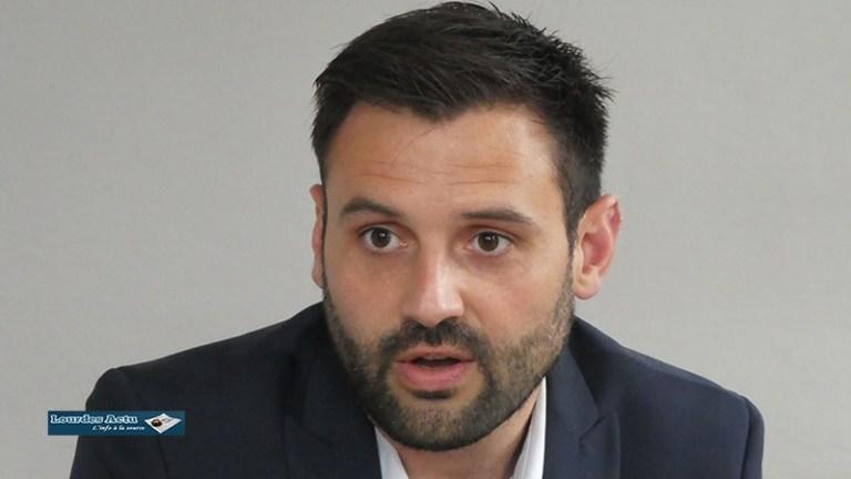 Read more about the article Lourdes : Actions de redynamisation du Centre- ville et présentation du nouveau manager