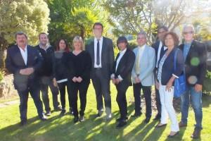 Lourdes : la campagne pour les élections municipales vient de débuter avec une 1ère Liste qui se dévoile !