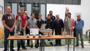 Read more about the article Communiqué de l'UIMN : 6 apprenants au Pôle Formation Adour, médaillés au concours «Un des Meilleurs Apprentis de France» au niveau départemental et régional