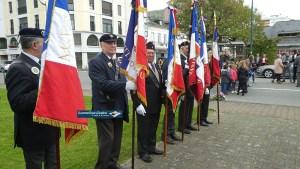 Lourdes : enfants et adolescents présents en nombre à la cérémonie de la Journée nationale de la Résistance