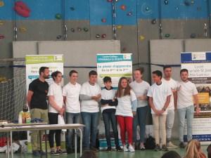 Lourdes : Assemblée Générale de l'Association Sportive du Lycée-Collège Peyramale/Saint-Joseph