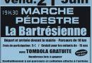 Bartrès : ne ratez pas la Fête Patronale de la Saint-Jean les 21, 22 et 23 juin