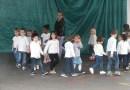 Lourdes : fête de fin d'année à l'école maternelle du Lapacca