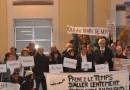La députée des Hautes-Pyrénées Jeanine Dubié fait avancer le problème des trains de nuit à l'Assemblée Nationale