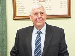 Read more about the article Communiqué de presse de Gérard Clavé Président des maires ruraux des Hautes- Pyrénées
