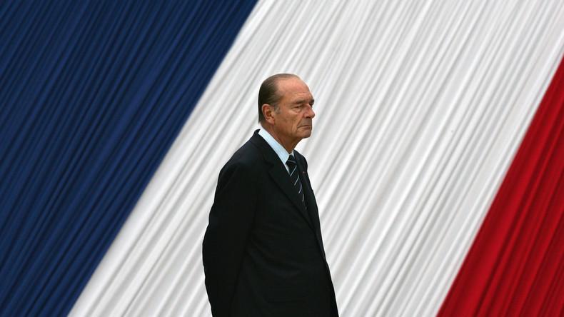 Tarbes : Hommage de la Mairie suite au décès de Jacques Chirac