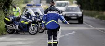 Bilan des contrôles routiers à Lourdes et dans le 65