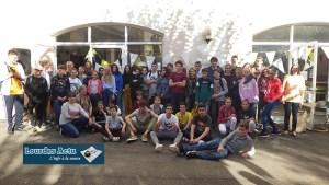 Lourdes : un bel échange franco-allemand au collège Saint-Joseph/Peyramale