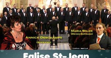 Chanteurs Pyrénéens de Tarbes : Noël à Tarbes