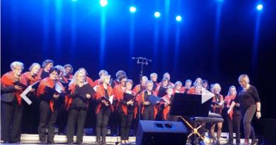 Le chœur de femme «Pyrénéa» a tenu son assemblée générale