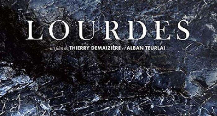 """Le documentaire """"Lourdes"""" nommé aux César !"""