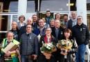 Lourdes : Vœux au Personnel municipal et Remise des Médailles du travail