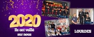 Read more about the article Lourdes : Ils ont veillé sur nous !