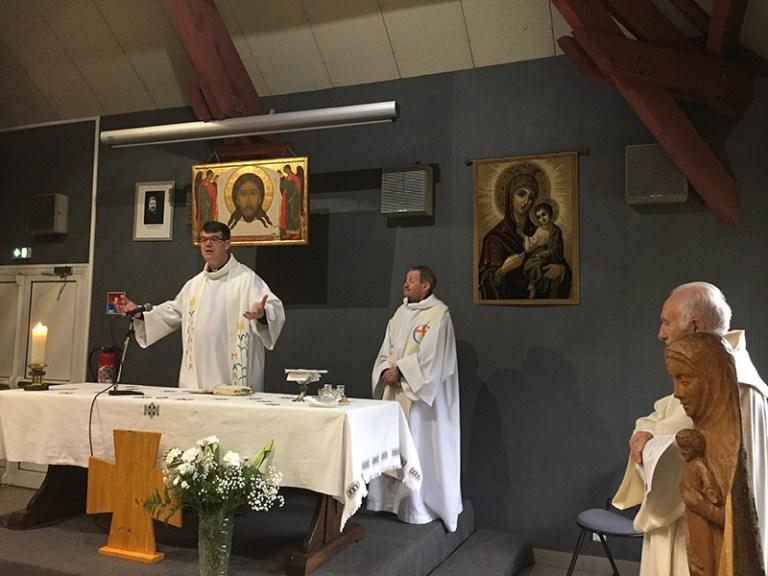 Lourdes : 43ème anniversaire de la mort de Jean Rodhain fondateur de la Cité Saint-Pierre