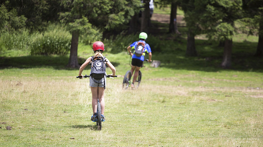 Val d'Azun, une Station Sport Nature !