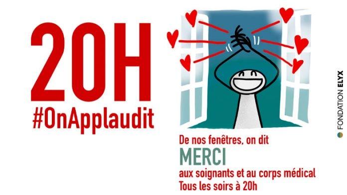 Read more about the article Lourdes solidaire et reconnaissante !