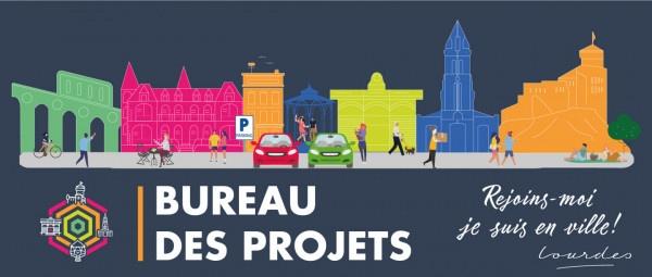 Lourdes : Communiqué de la Mairie et du Bureau des Projets : Accompagnement des entreprises suite à l'épidémie de Coronavirus