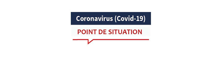 Bulletin d'information COVID-19 en Occitanie mardi 19 mai à 20h