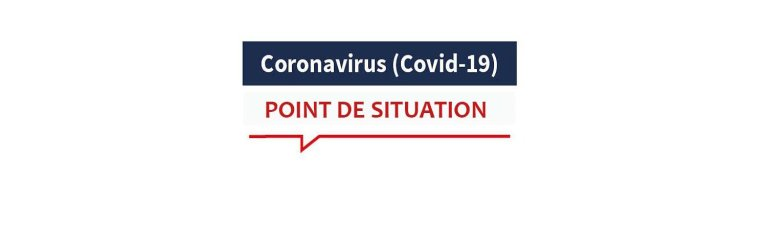COVID-19 : dernier point de situation en Occitanie