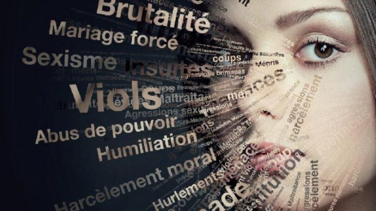 Les violences conjugales se poursuivent en cette période de confinement
