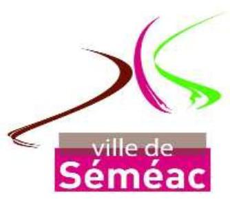 Appel aux dons et à bénévolat de la commune de Séméac dans le cadre de la lutte contre le covid-19.