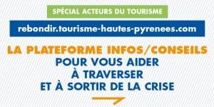 Conseil départemental Hautes-Pyrénées Plateforme infos : conseils pour vous aider à traverser et à sortir de la crise