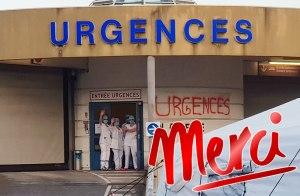 Lourdes : l'Ophite continue sa mobilisation solidaire