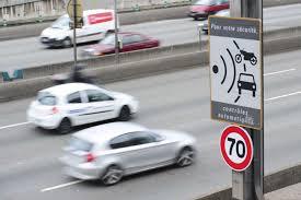 Read more about the article Des automobilistes bien pressés !