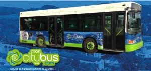Lourdes : fonctionnement du Réseau CITY BUS