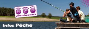 Communiqué de la Fédération nationale de la Pêche : la Pêche est possible dès le 11 mai, l'attention de rigueur !