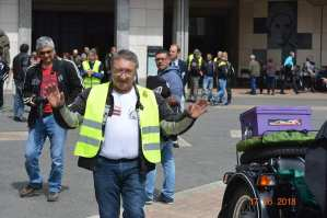 Lourdes : Jean-Noël Portas nous a quittés
