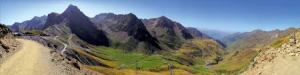 Le Col du Tourmalet devrait rouvrir la semaine prochaine