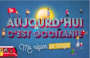 Aujourd'hui c'est Occitanie ! #13