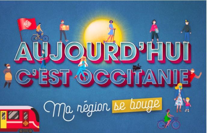 Aujourd'hui c'est Occitanie ! #11 Lundi 22 juin 2020
