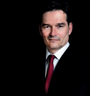 Thierry Lavit, nouveau Maire de Lourdes