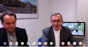 Le Sanctuaire lance : Lourdes United e-pèlerinage mondial
